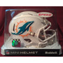 Nfl Miami Dolphins Mini Casco Modelo Speed By Riddell