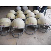 Lote 12 Cascos Riddell Vsr2 5l.7m. Futbol Americano #o566