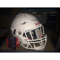 Casco Riddell Speed Flex Talla L - Adulto Nuevo !!!