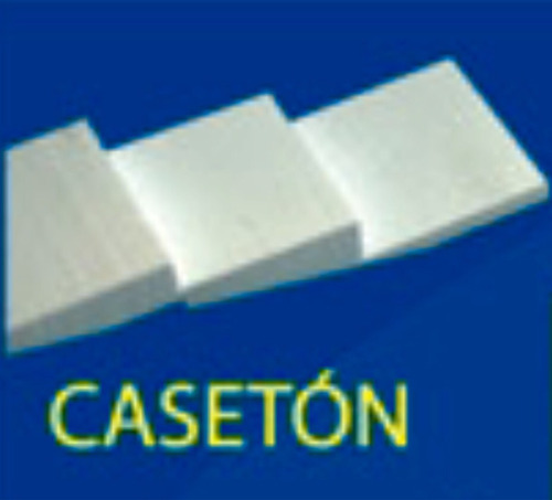 Caseton de unicel block de unicel cubo unisel for Caseton puerta corredera precios
