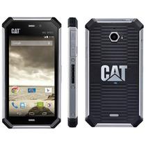 Telefono Uso Rudo Y Sumergible Cat S50 Militar 8gb Android!