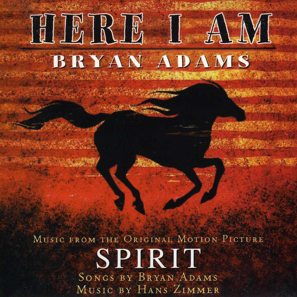 HERE I AM CHORDS (ver 2) by Bryan Adams,Hans Zimmer ...