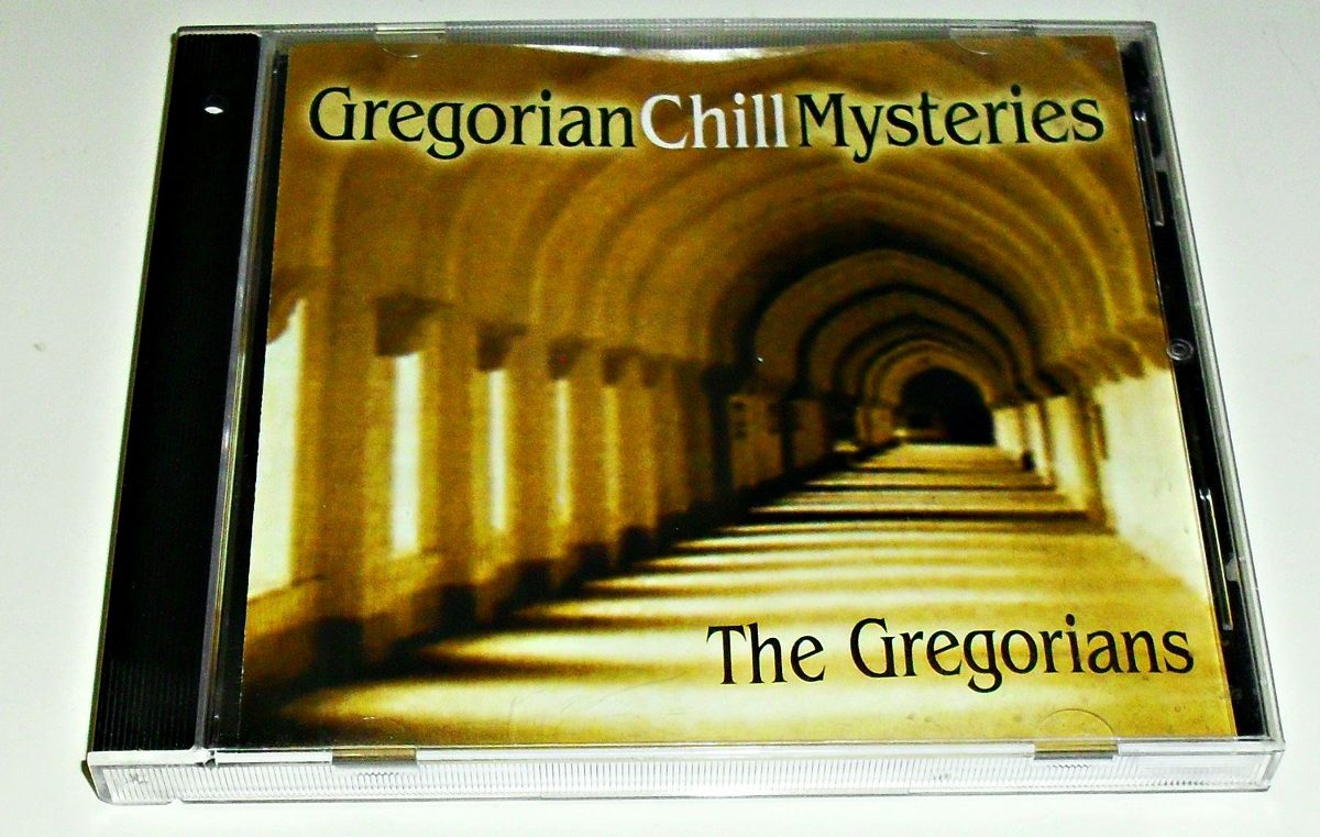 Gregorians, The - Chill Mystery = Chapter XI