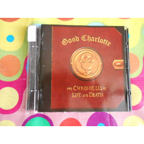 Good Charlotte.cd.the Chronicles Of Life And Death.2004