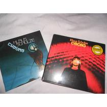 Rock Prog. Klaus Schultze Ex Tangerine Dream