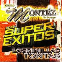Grupo Montez De Durango/los Super Exitos Cd Nuevo