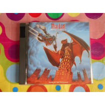 Meat Loaf.cd.bat Out Of Hell 2 Back Into Hell.1993