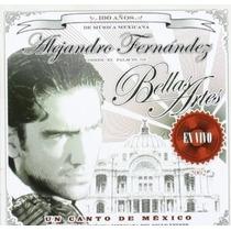 Cd Alejandro Fernandez