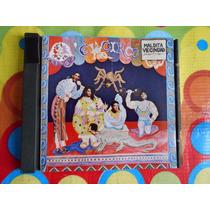 Maldita Vecindad.cd.el Circo.1991
