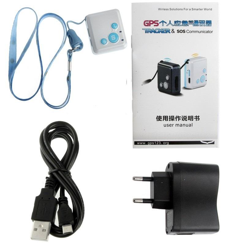 Celular comunicador y localizador gps para ni os sos mini - Localizador gps ninos ...