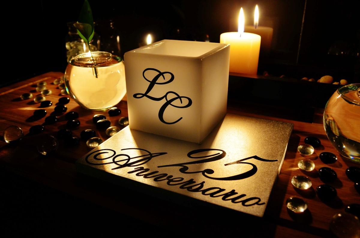 Centro de mesa para bodas de plata aluzza en mercadolibre - Precios de centros de mesa para boda ...