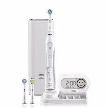 Cepillo De Dientes Oral-b Pro 7000 Smartseries Blanco