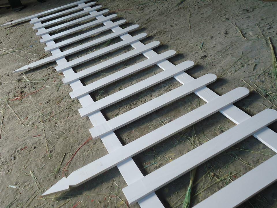 Top fotos de cercas de madera wallpapers - Cercas para jardin ...