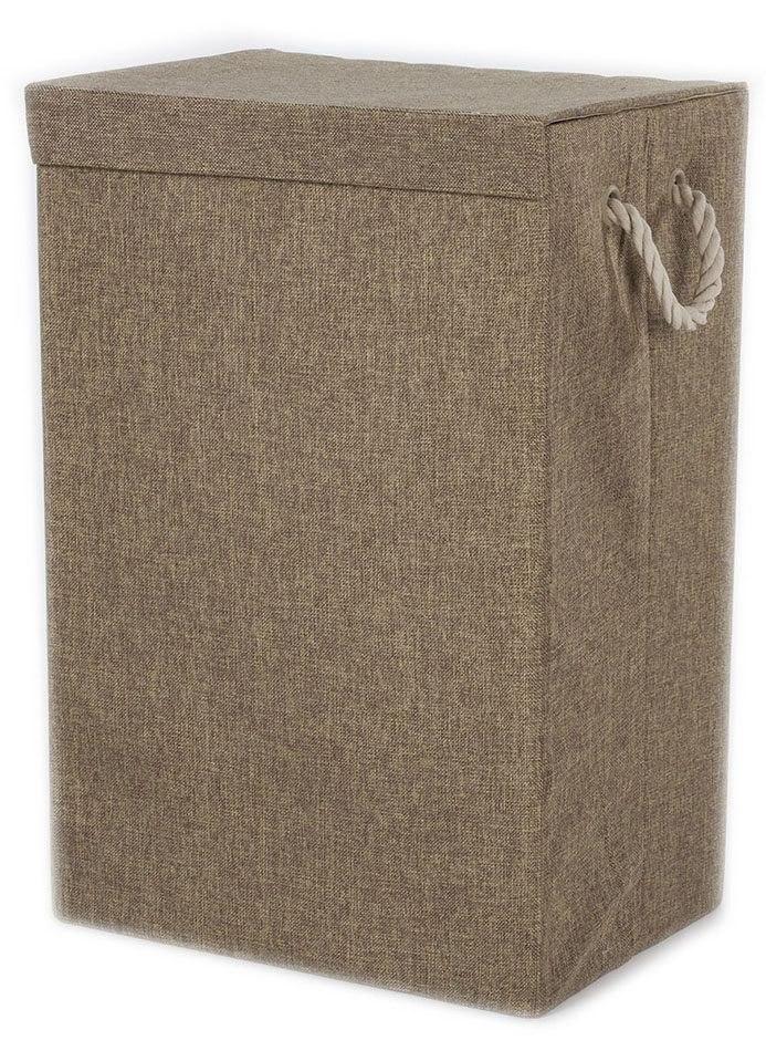 Cesto de ropa tela topo en mercadolibre - Cestos de tela ...