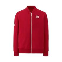 Chamarras Uniqlo Novak Djokovic Roland Garros 2016 Nike Puma