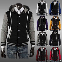Chamarra Moda Europea Slim Fit Estilo Assassins Creed