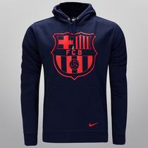 Sudadera Chamarra Nike Barcelona Fc Neymar Messi