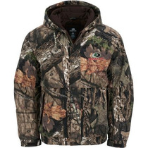 Chamarra Mossy Oak Caceria Bomber Realtree Browning