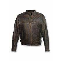 Chamarra Milwaukee Motorcycle Clothing Company Men