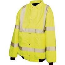 Hola Vis Jacket - Silverline 244989 Hola Bombardero Clase 3x