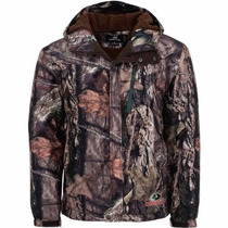 Chamarra Mossy Oak Caceria All Weather Mossy Oak Browning
