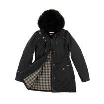 Chamarra Roxy London Calling Jacket Talla M 100% Original