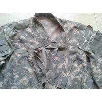 Camisola Militar Us Army Original Aereo Acu Digital Air Crew