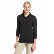 Camisa Tactica 5.11 24/7 Series Ladies L/s Performance Polo