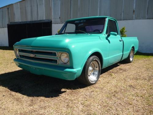 Chevrolet 1968 8 Estandar