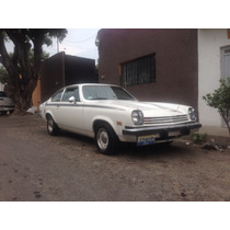 Chevrolet Vega 1976 1976