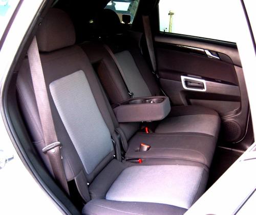 Chevrolet Captiva Ls. Paquete A Mod.2013 $198,000.00 Anca