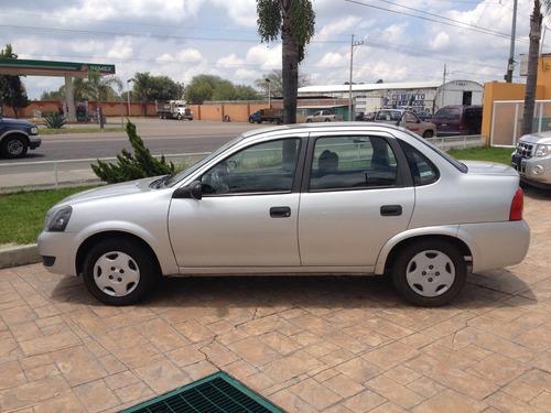 Chevrolet Chevy Paq J Aut 4 Puertas 2012