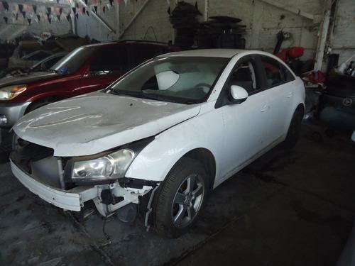 Chevrolet Cruze 2010 Para Reparar