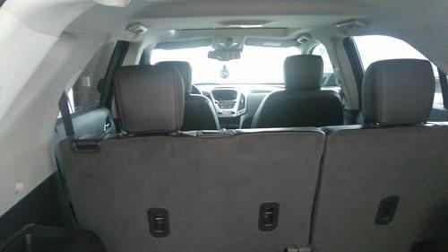 Chevrolet Equinox Premier 2017 Chevrolet Aeropuerto