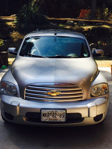 Chevrolet Hhr D 5p Aut Abs Tela Lt Comfort 2008