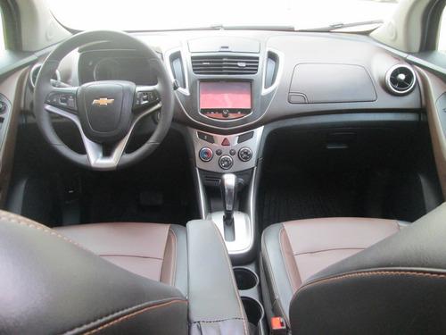 Chevrolet Trax 2015 Ltz Impecable.