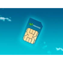 Chip Sim Movistar