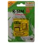 R - Sim 8 + Gevey Iphone 5 / 4s Ios 7 Y 6 + 4g 3g Sms