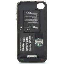 2phone, Fm01 Dual Sim Card Dual St Entrega10dias Ip4g|0696