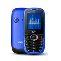 Celular Nyx Mobile Xyn305 Azul Desbloqueado Orange