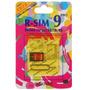 R Sim 9 Pro, 4s, 5, 5c, 5s Gevey, Turbosim, Envio Gratis