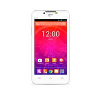 Smartphone Nyx Mobile Noba 2 Blanco Desbloqueado Orange