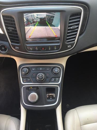 Chrysler 200c L4 Aut 2015 Venta En Agencia