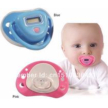 Termótetro Digital Bebés Chupón Chupete Pantallaenvío Gratis