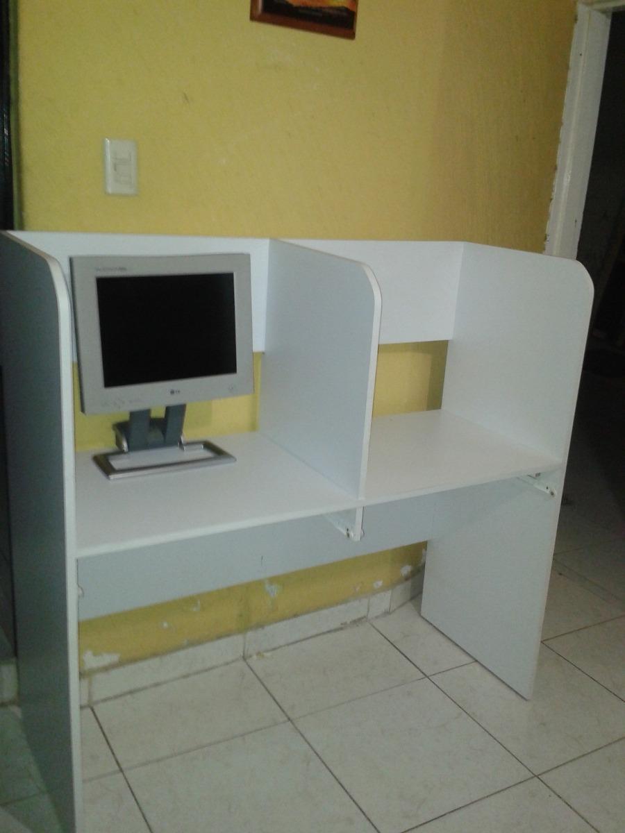 Ciber Mueble Blanco Doble Super Precio Reforzado  $ 60000 en