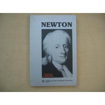 Hugo Latorre Cabal, Newton, Consejo Nacional De Ciencia
