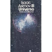 Isaac Asimov El Universo