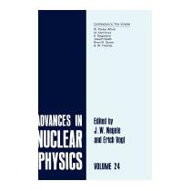 Advances In Nuclear Physics: Volume 26 (2001), J W Negele