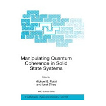 Manipulating Quantum Coherence In Solid State Systems, Flatt