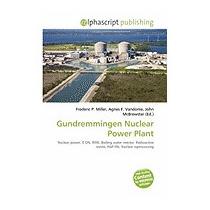Gundremmingen Nuclear Power Plant, Frederic P Miller